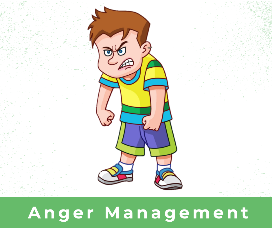 anger management boy