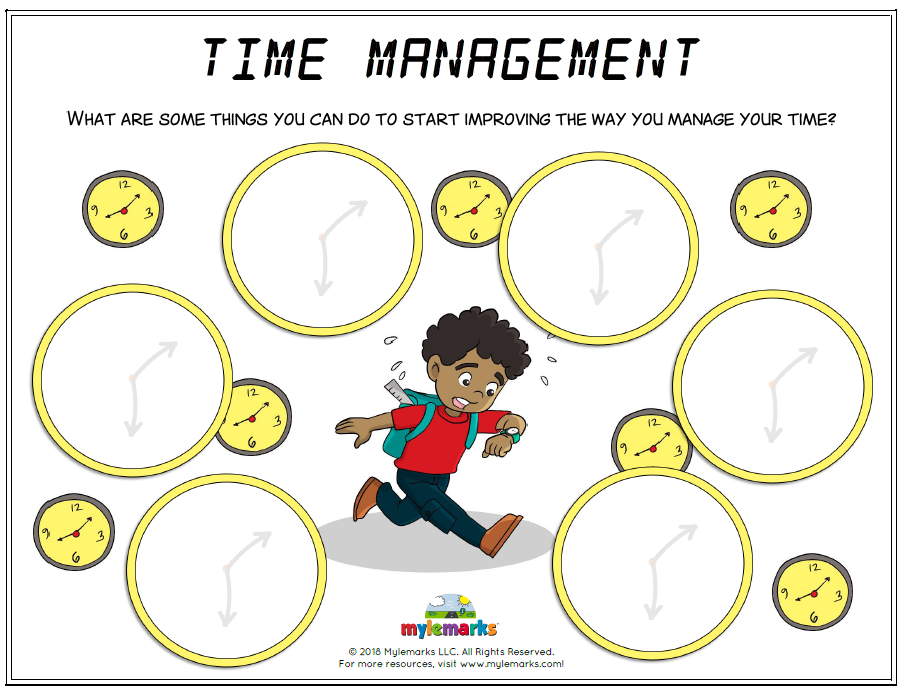 Time Management F